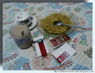Hidangan Dunia Malamku