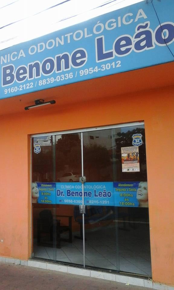 Clínica Odontológica Benone Leão