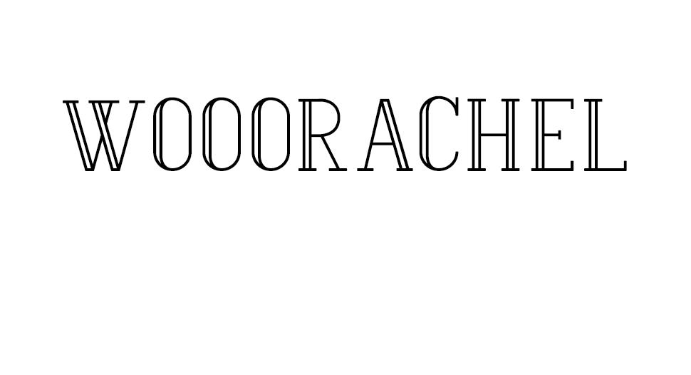 WOOORACHEL