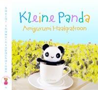 Kleine Panda Haakpatroon