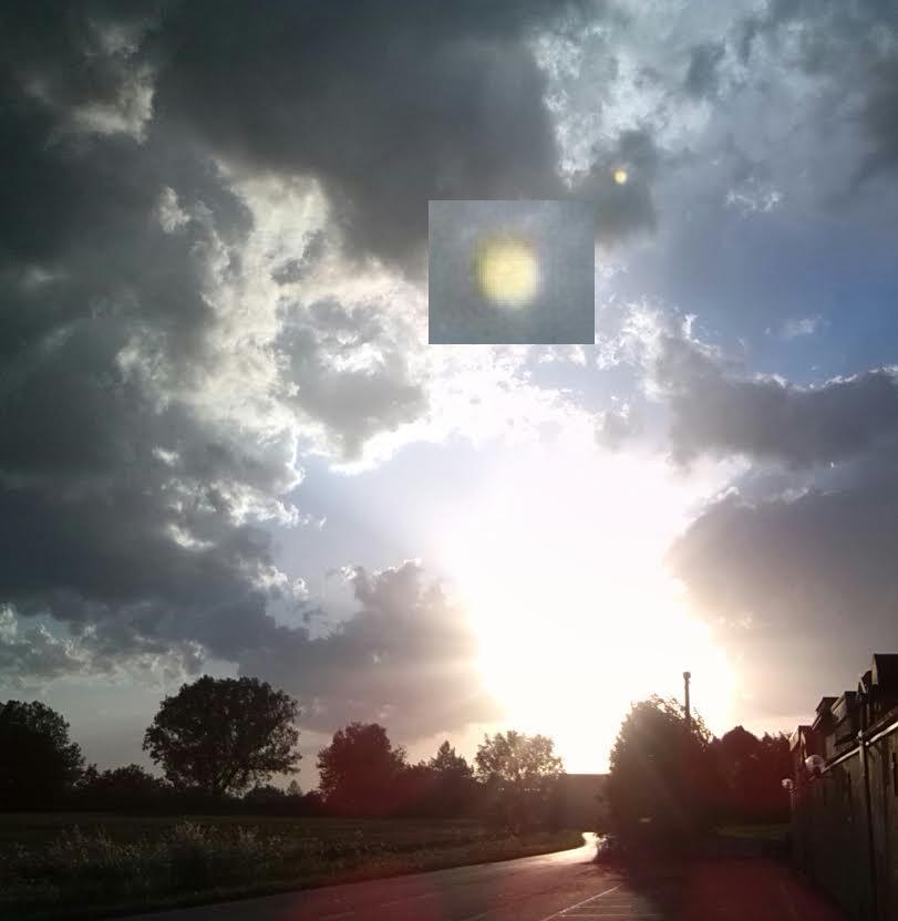 Mantova UFO