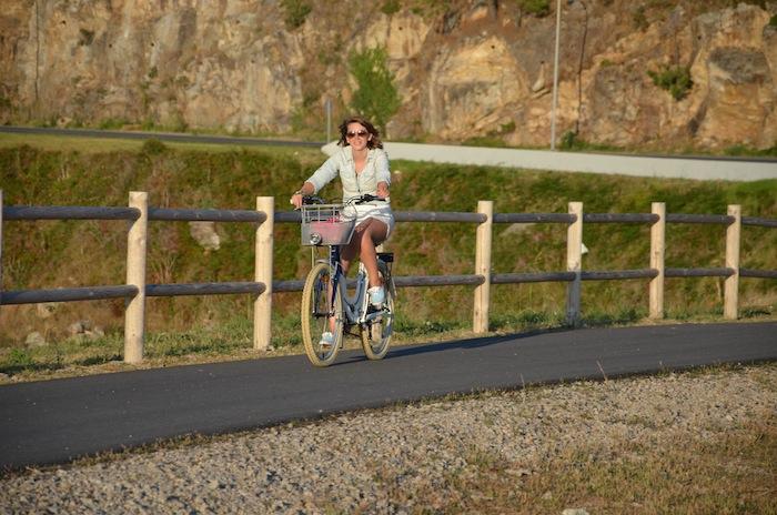 coluer bike