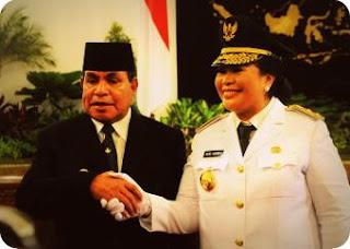 Irene Manibuy Tanggapi Isu Rekomendasi Pemekaran Papua Barat Daya