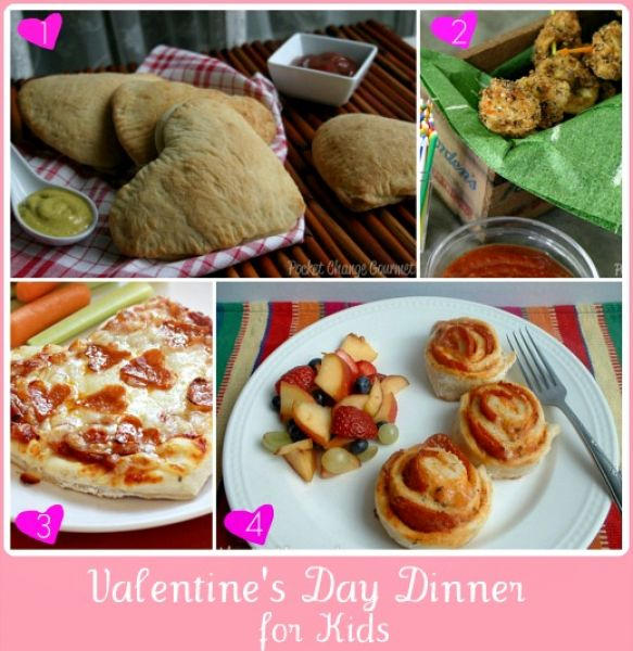 xmasgifts ideas valentines dinner for kids valentines