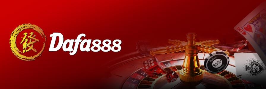 Dafa888 - Online Casino Games