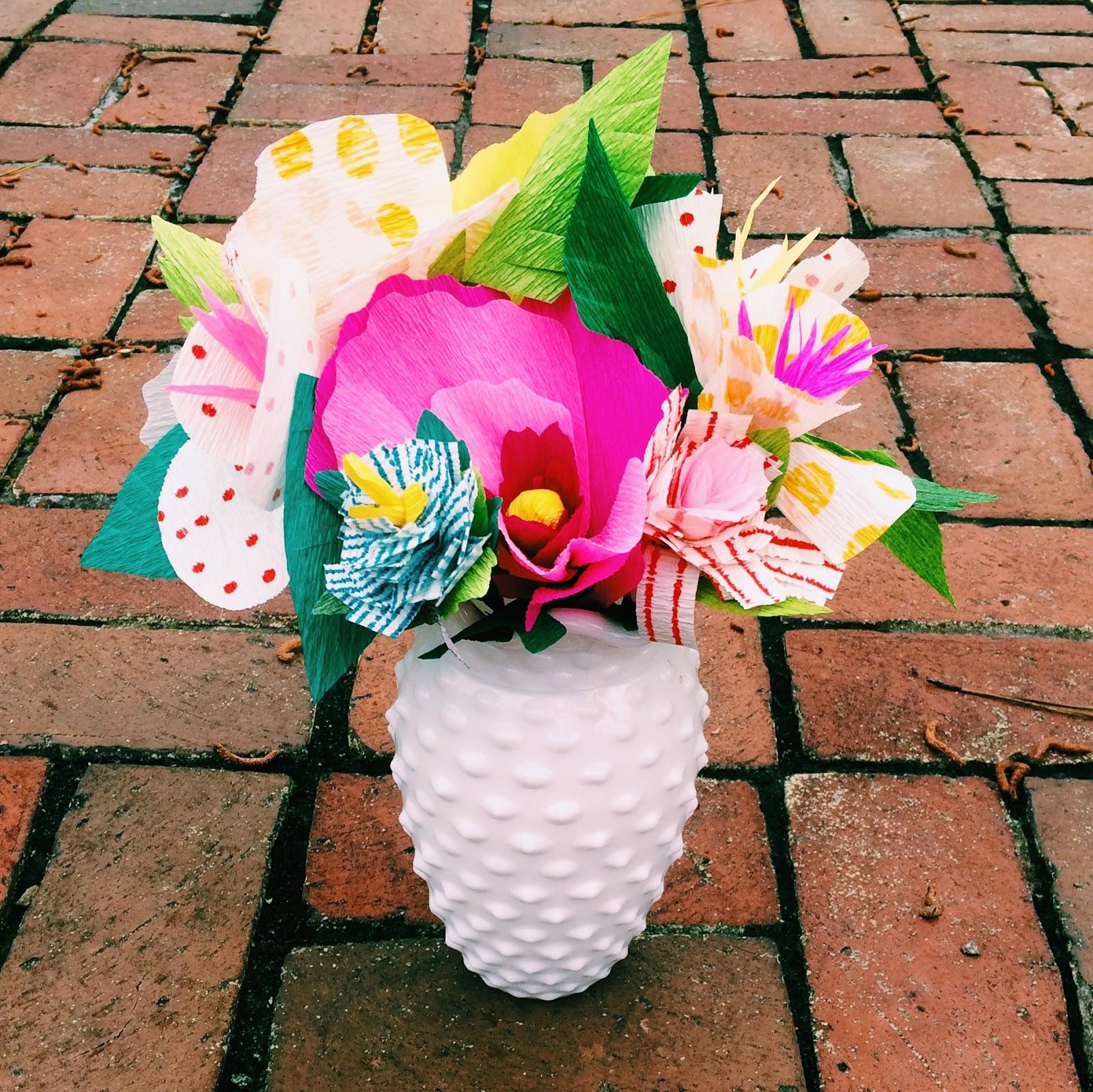 http://www.spotstyles.com/2015/04/faux-flowers.html