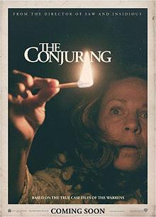 Conjuring Movie