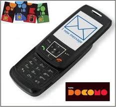 Tata Docomo Free GPRS Trick March 2013