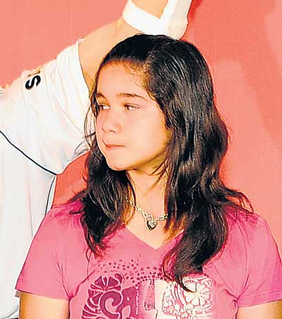 Sara Tendulkar Pics Hot Weather - Sara Tendulkar Pics - Hot Weather