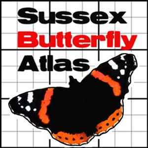 Sussex Butterfly Atlas 2010 - 2014