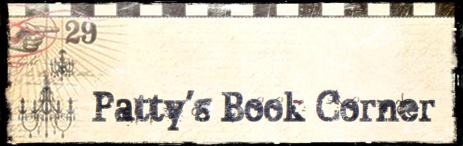 Patty's Book Corner