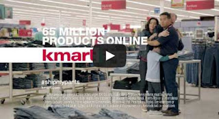 "Kmart ""Ship My Pants"" Commercial Goes Viral"