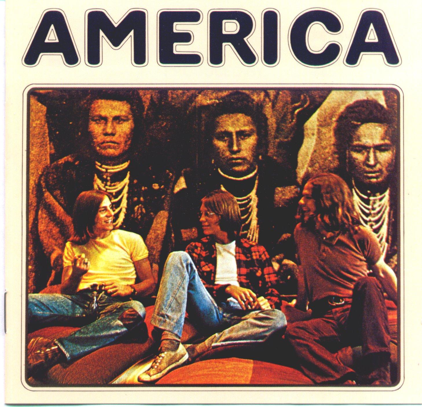 el trio américa