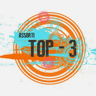 Assorti- Top 3 - sketch