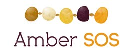 Amber SOS Logo