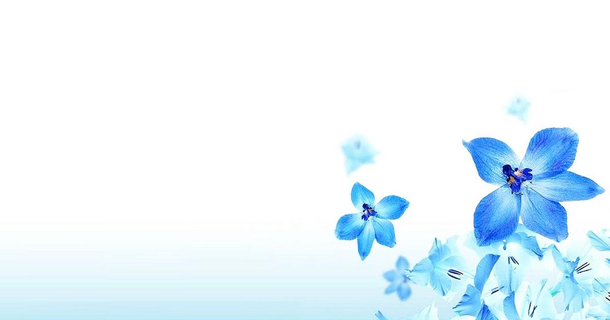 christian flower ppt background