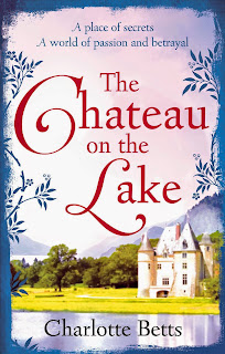https://www.goodreads.com/book/show/23434496-the-chateau-on-the-lake