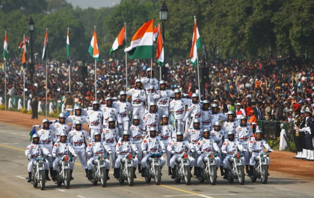 Republic Day India Celebrations