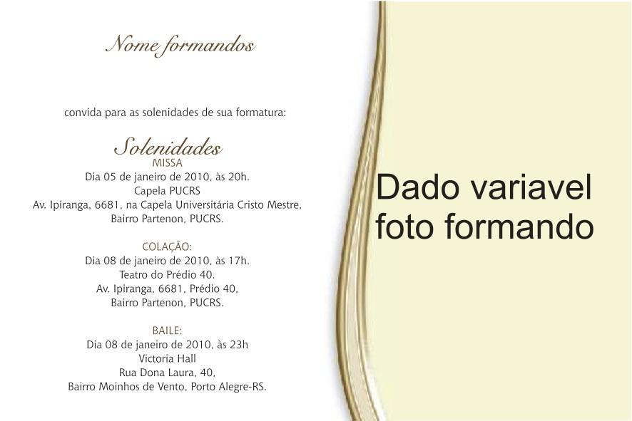 Formandos Comex 20111