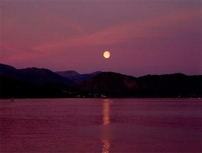 صور منازل القمر , القمر صور