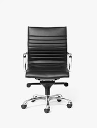 Venice Medium Back Conference Chair