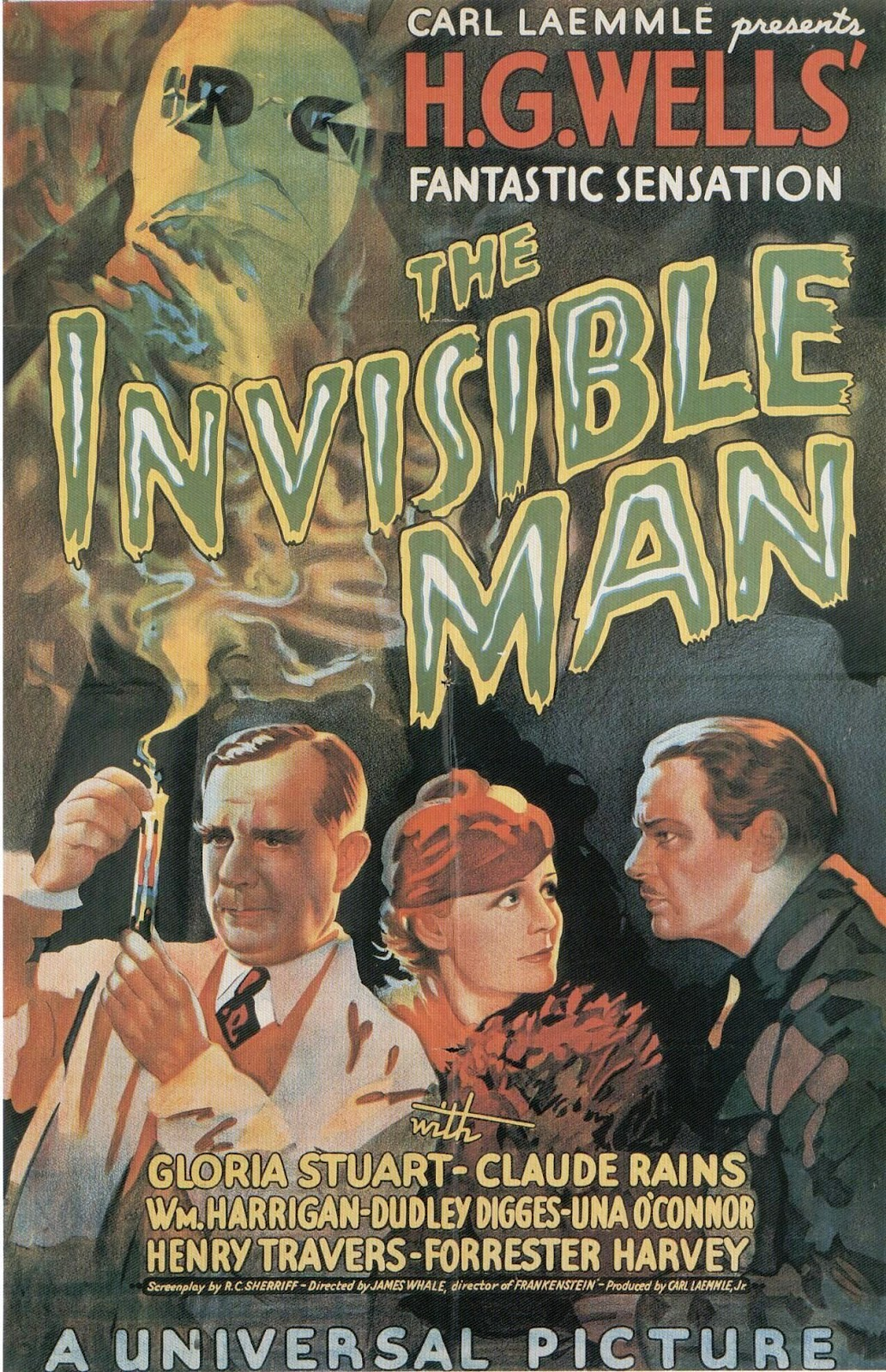 the invisible man N a world built for driving, i nearly walked into oblivion.