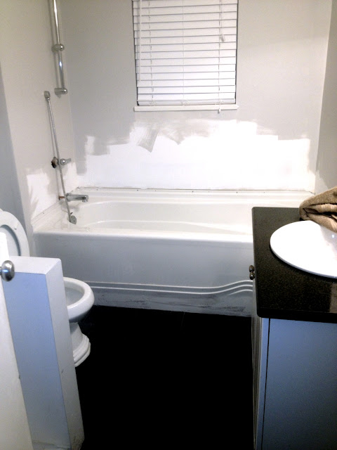 Fixit plumbing and heating total bathroom renovation for Total bathroom remodel