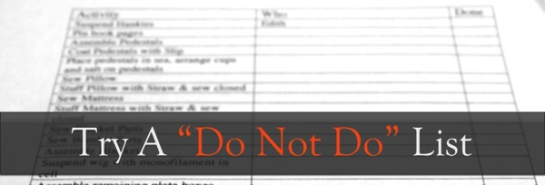 http://www.byrdseed.com/the-dont-do-list/