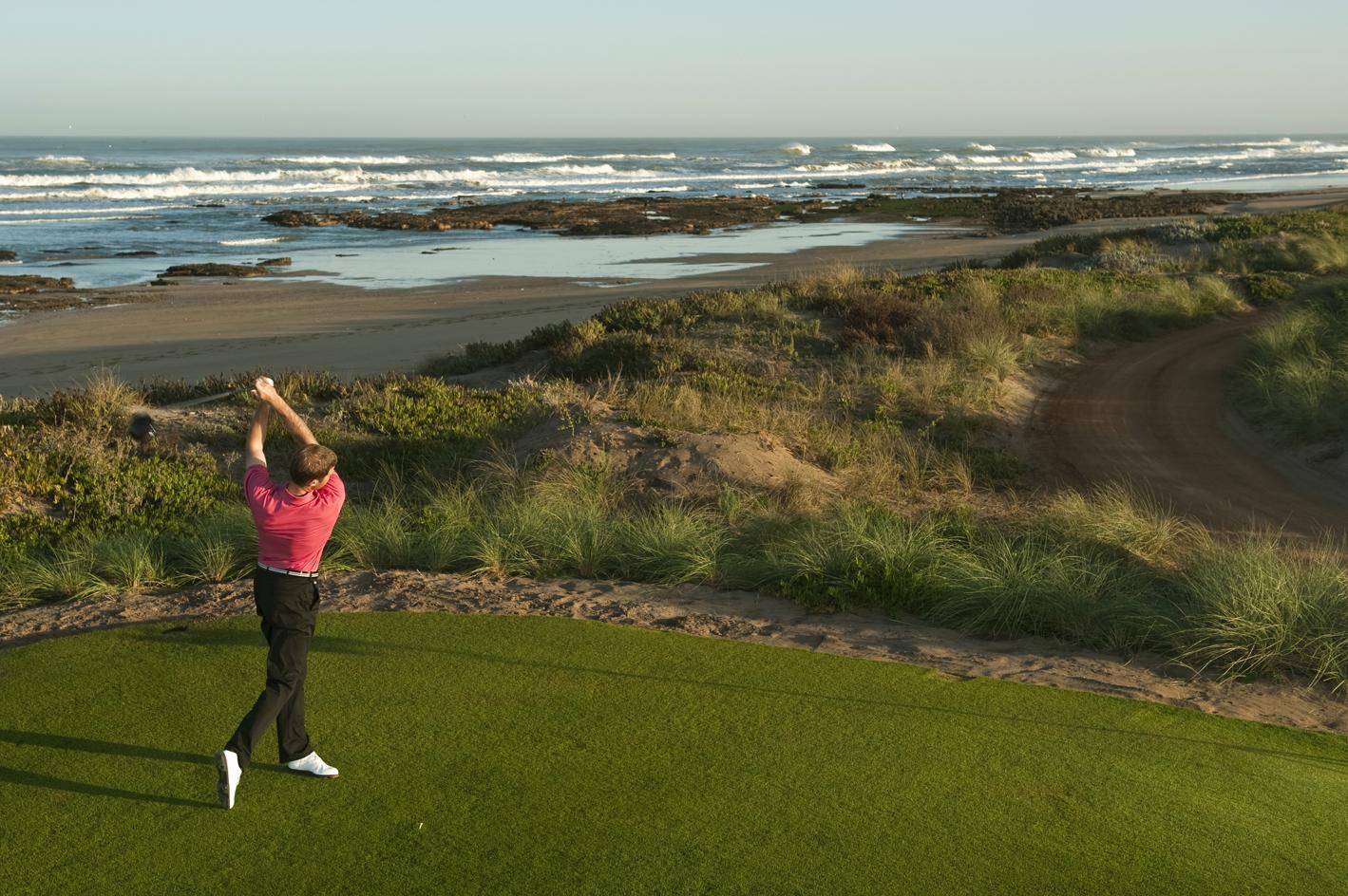 Morokko Golf