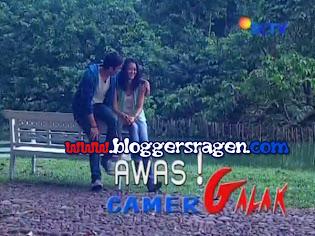 Awas Camer Galak FTV