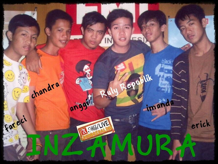 Inzamura Band