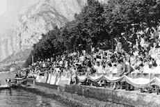 La Canottieri Lecco al traguardo dei 120 anni