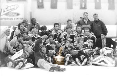 2005 Champions HVE