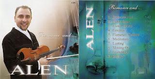 Alen-Romance and...