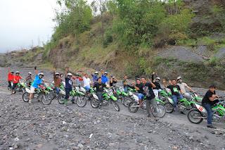 trail bike merapi 005