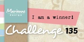 Marianne Challenge #135