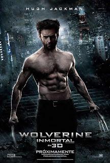 Baixar Filme   Wolverine   Imortal    AVI XviD e RMVB Legendado (2013)