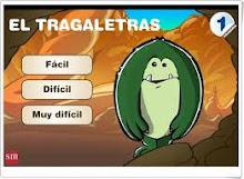 EL TRAGALETRAS