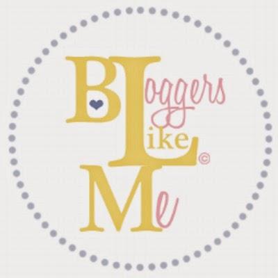 Bloggers Like Me Member