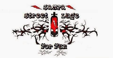 Sampa Street Luge