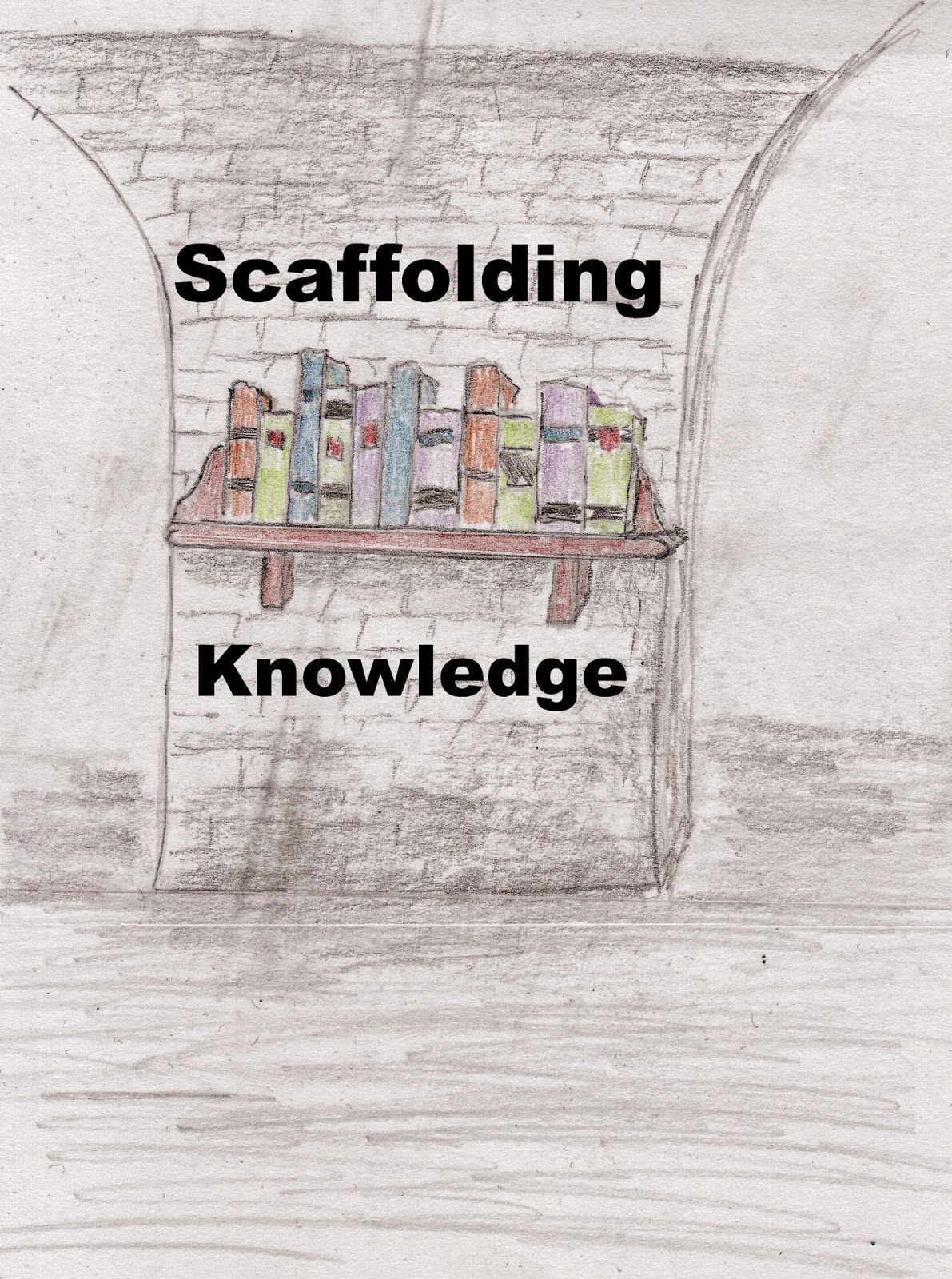 Scaffolding of Knowledge in Higher Education