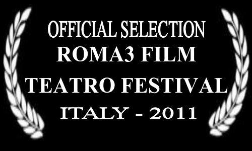 ROMA3 FILM TEATRO FESTIVAL