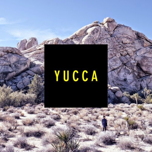 Zimmer - Yucca | February tape