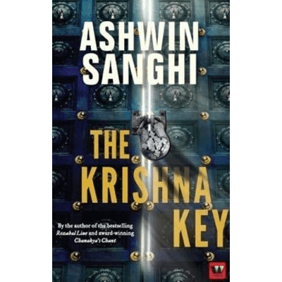 The Krishna Key (Ashwin Sanghi) - Review