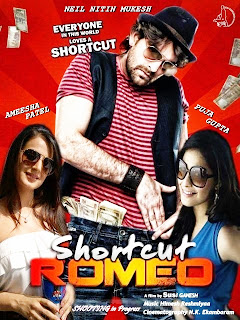 Shortcut Romeo 2013