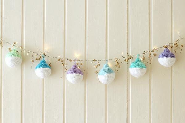 Amigurumis Navidad Paso A Paso : Amigurumis de navidad a todo confetti de bodas y fiestas