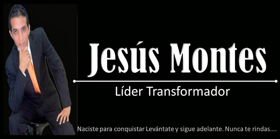 Jesús Montes