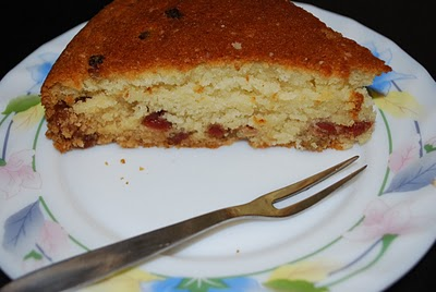 Cake At Home Eggless : how to make cakes at home