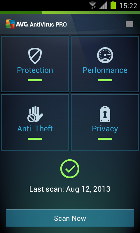 AVG Android