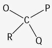 Atom karbon kiral